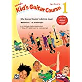 Kid's Guitar Course 1