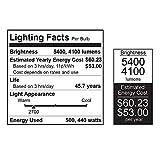 Feit Electric 500R/FL-130 500-Watt R40 130-Volt