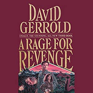 A Rage for Revenge Audiobook