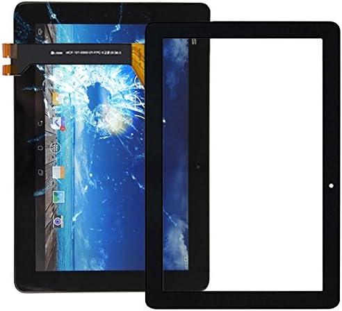 Repuestos para Smartphones ASUS Reemplazo de Pantalla táctil for ASUS MeMO Pad 10 / ME102A / ME102 (MCF-101-0990-01-FPC-V2.0) (Color : Black): Amazon.es: Electrónica