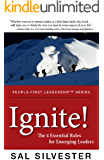 Ignite!: The 4 Essential Rules for Emerging Leaders