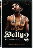 Belly 2: Millionaire Boyz Club [DVD]