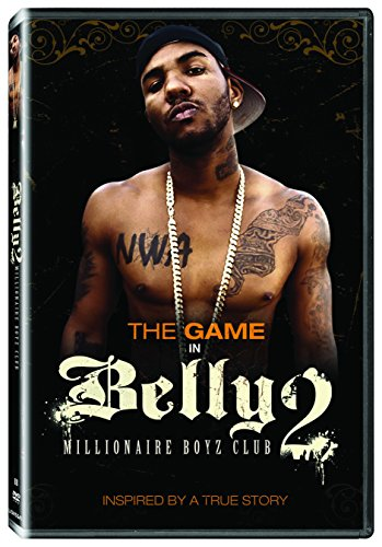 Belly 2: Millionaire Boyz Club (Subtitled, Dolby, AC-3, Widescreen)