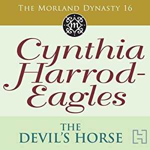 Dynasty 16: The Devil's Horse Hörbuch