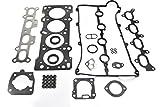ITM Engine Components 09-11174 Cylinder Head Gasket Set for 1994-1999 Mazda 1.8L L4, BP, MX5 Miata, Protege