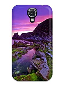 Hot Cool Bay Feeling Galaxy S4 On Your Style Birthday Gift Cover Case 6424020K40611801