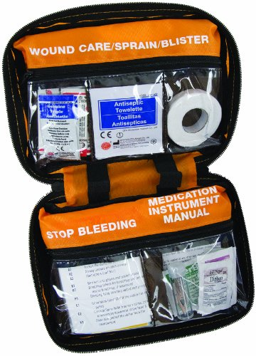 Adventure Medical Kits Easy Care Sportsman Series Whitetail Medical Kit