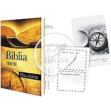 A Bíblia no Meu Dia a Dia. Meu Diário