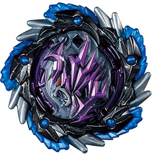 Takaratomy Beyblade Burst Yamiterios Shadow Amaterios.0.X' Super Z Layer System Japan Limited