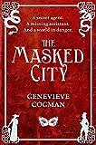"""Masked City"" av Genevieve Cogman"