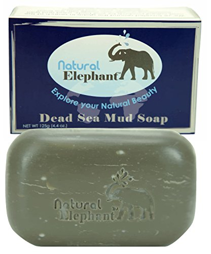 Natural Elephant Dead Soap Cleanser