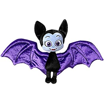 Amazon.com: Disney Junior Vampirina - Gregoria Plush: Toys ...