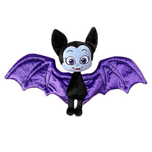 Vampirina Case of the Battys Disney Plush Bat, 8.5 inch ()