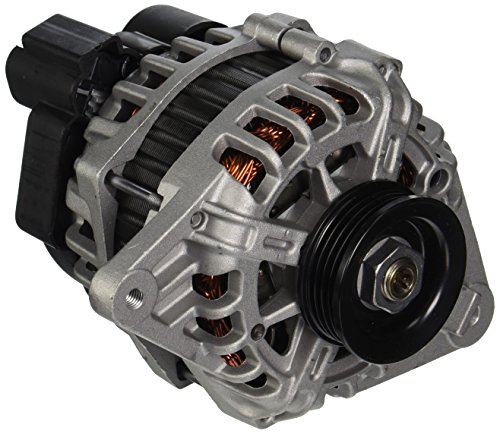 04 hyundai elantra alternator - 4