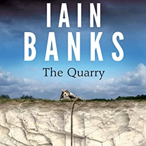 The Quarry Audiobook