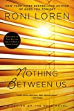 Nothing Between Us (A Loving on the Edge Novel)