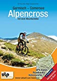 Garmisch - Comersee  Alpencross mit dem Mountainbike
