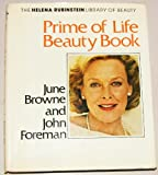 Prime of Life Beauty Book, John Foreman, 0812825365