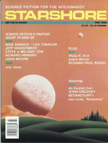 Starshore Fall 1990