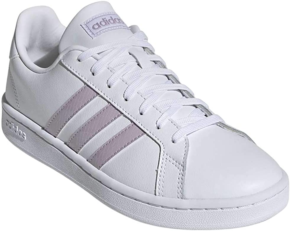 new product 50127 cd0bb Women's Grand Court Sneaker