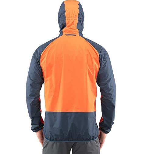 Amazon.com: Haglofs L.I.M Comp – chamarra SS18: Clothing