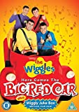 The Wiggles - Here Comes The Big Red Car [DVD]