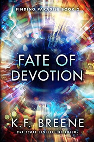 book cover of Fate of Devotion
