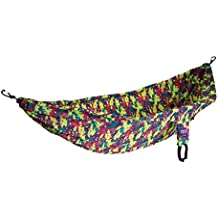 ENO Eagles Nest Outfitters - CamoNest XL Hammock, Portable Hammock for Two