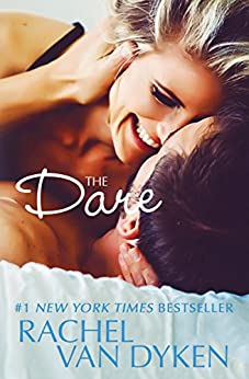 The Dare (The Bet Series Book 3) by [Van Dyken, Rachel]