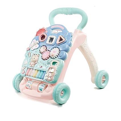 Baby Walkers GUO@ Caminante de bebé niño Carro de bebé ...