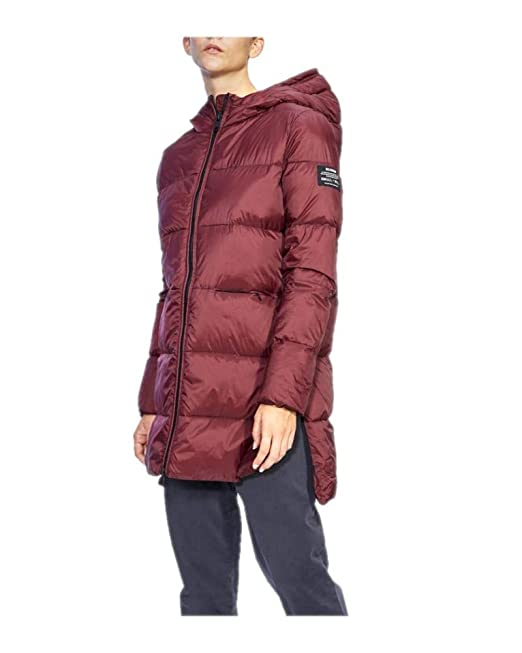 ECOALF Cazadora 266 MARANGU Down Coat Woman: Amazon.es: Ropa y accesorios