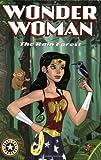 Wonder Woman: The Rain Forest (Wonder Woman (Harperfestival))
