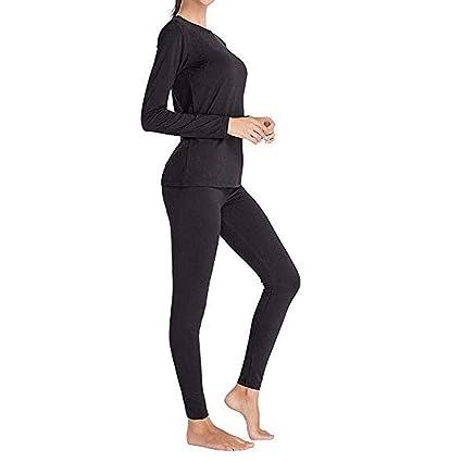 06aaf348354 Amazon.com  Clearance Sale! Long Johns Thermal Underwear 2pcs