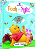 Pooh and Piglet, Studio Mouse Staff, 1590694198