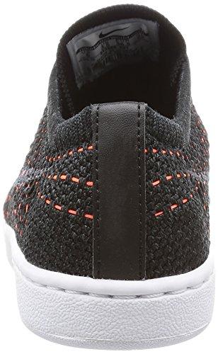 W anthracite Ultra Sport Femme Classic Nike Flyknit Noir Noir Taille Tennis Blanc Chaussures de 4x6dp