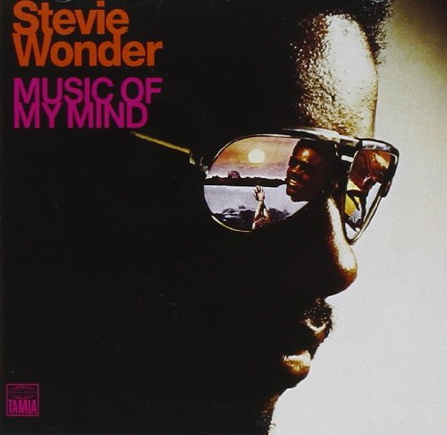 Stevie Wonder - Billboard