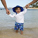 i play. Boys Trunks with Built-in Reusable Swim