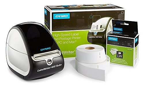 DYMO-LabelWriter-450-Turbo-Thermal-Label-Printer