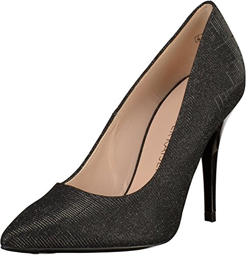 Pumps 28681 Peter Womens Kaiser Black zwzaBqx