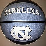 Tar Heels Basketbal by Rawlings. University of North Carolina 2-Toned. Full Size