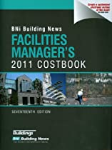 Bni Building News Facilities Manager's Costbook 2011