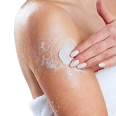 First Aid Beauty KP Bump Eraser Body Scrub with 10% AHA, 8 oz