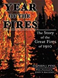 Year of the Fires, Stephen J. Pyne, 0878425446