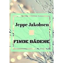 Finde bådene (Danish Edition)