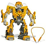: Transformers Movie Beatmix Bumblebee
