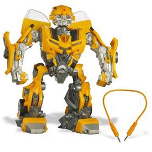 Hasbro Transformers Movie Beatmix Bumblebee by Hasbro (Image #2)