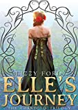 Elle's Journey (Book I, The Foretold Trilogy)