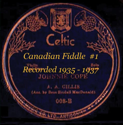 Reeling With Jigs - Canadian Fiddle Music