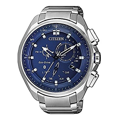 Orologio Citizen Radiocontrollato Bluetooth Watch BZ1029-87L