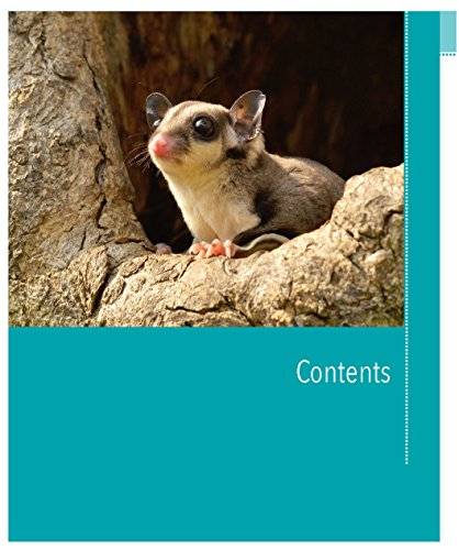 Sugar Gliders (Complete Pet Owner's Manual) 2